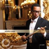 Quantz: Solo Flute Music by Eric Lamb