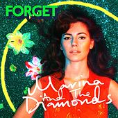 Forget by Marina and The Diamonds