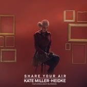 Share Your Air von Kate Miller-Heidke