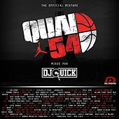 Quai 54 (Official Mix) de Various Artists