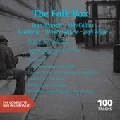The Folk Box (The Complette Box Plus Bonus) de Various Artists