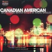 Canadian American Winter Midem Radio Singles by Various Artists