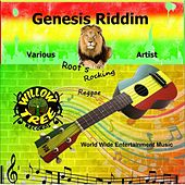 Genesis Riddim by Various Artists