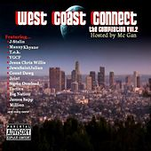 West Coast Connect the Compilation Vol. 2 von Various Artists