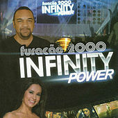 Infinity Power (Ao Vivo) von Various Artists