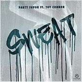 Sweat von Party Favor