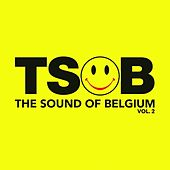 The Sound Of Belgium Vol. 2 de Various Artists