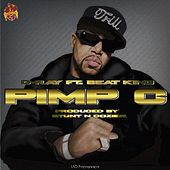 Pimp C (feat. Beat King) by D-Ray