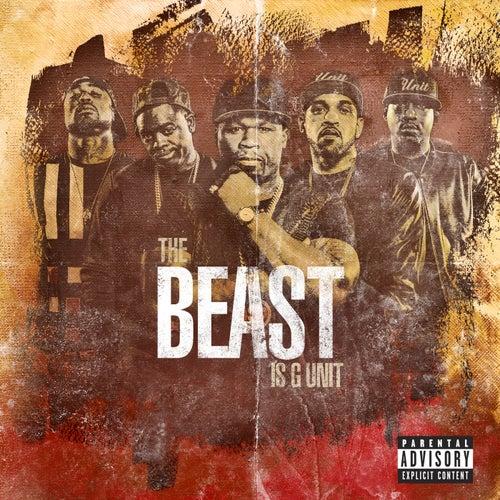 The Beast Is G Unit von G Unit