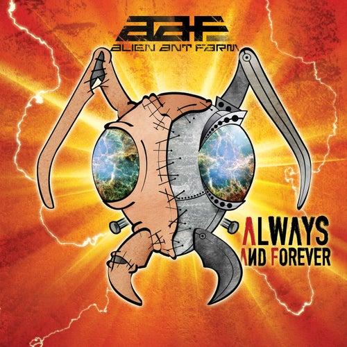 Let Em Know by Alien Ant Farm