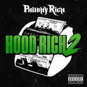 Hood Rich da Mixtape 2 von Philthy Rich