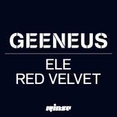 ELE / Red Velvet von Geeneus