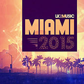 Lk2 Miami 2015 de Various Artists