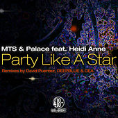 Party Like a Star (feat. Heid Anne) by Heidi Anne