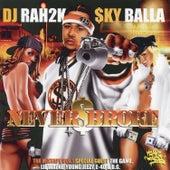 Never Broke von Sky Balla