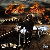 Outlaw Music Vol. 1 by Chris Ward