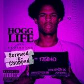 Hogg Life: The Beginning (Screwed & Chopped) de Slim Thug