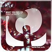 Make You To Feel - Single by Gamma