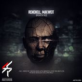 Broken Face by Rene Hell