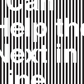 I Can Help the Next in Line by They Might Be Giants