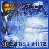 Greatist Hitz de G.A.