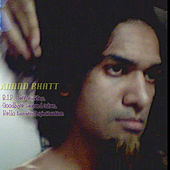 R.I.P. Jeff Buckley Goodbye Leonard Cohen Hello Acoustic Improvisation by Anand Bhatt