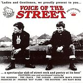 Voice Of The Streets de Various Artists