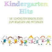 Kindergarten Hits - Die schönsten Kinderlieder zum Bewegen und Mitsingen by Various Artists