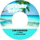 Venus by Los Pakines