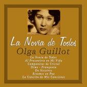 La Novia de Todos - Olga Guillot by Olga Guillot