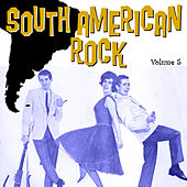 South American Rock Vol. 5 de Various Artists