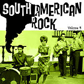 South American Rock Vol. 4 by Various Artists