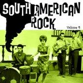 South American Rock Vol. 4 de Various Artists