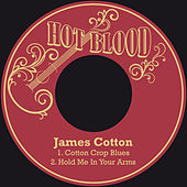 Cotton Crop Blues de James Cotton