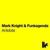 Antidote by Mark Knight