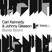 Banta Boom by Carl Kennedy