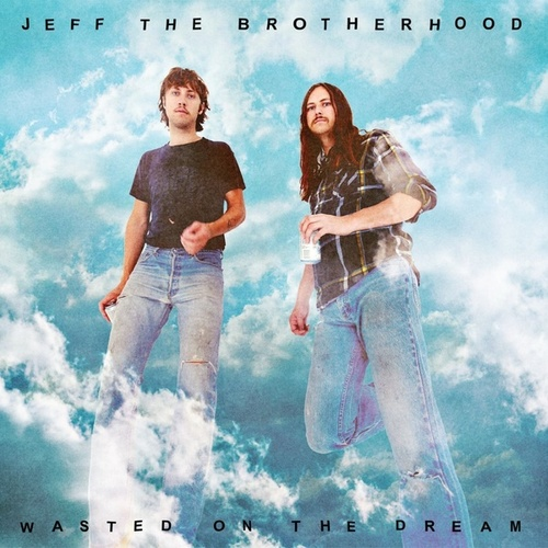 Black Cherry Pie by Jeff the Brotherhood