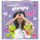 Pepa de Cantando con Adriana