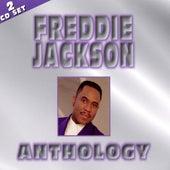 Anthology by Freddie Jackson