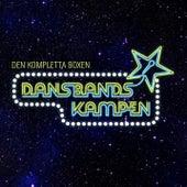 Dansbandskampen - Den kompletta boxen de Various Artists
