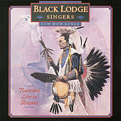 Pow-Wow Songs by Black Lodge Singers