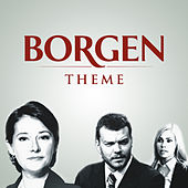 Borgen Theme van L'orchestra Cinematique