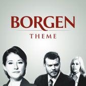 Borgen Theme by L'orchestra Cinematique