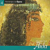 Aida - Giuseppe Verdi de Various Artists