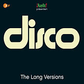 Disco Long Versions von Various Artists