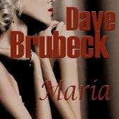 Maria de Dave Brubeck