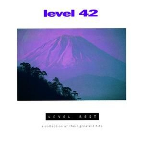 Level Best by Level 42