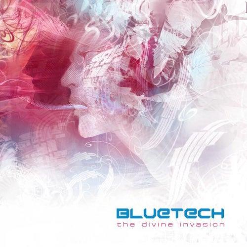 The Divine Invasion by Bluetech