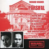 Wagner: Parsifal (Live) von Various Artists