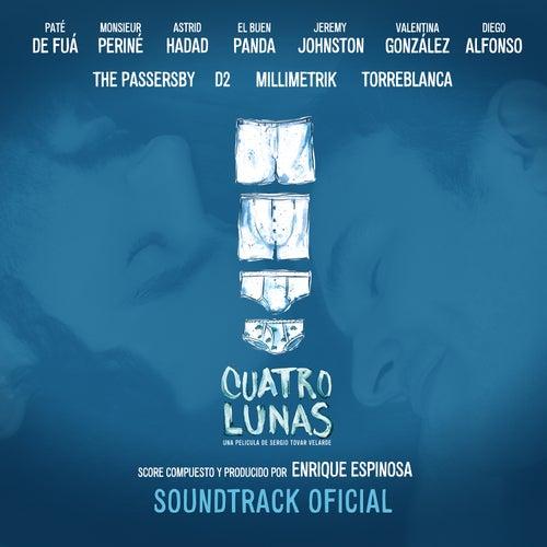 Cuatro Lunas (Original Motion Picture Soundtrack) de Various Artists